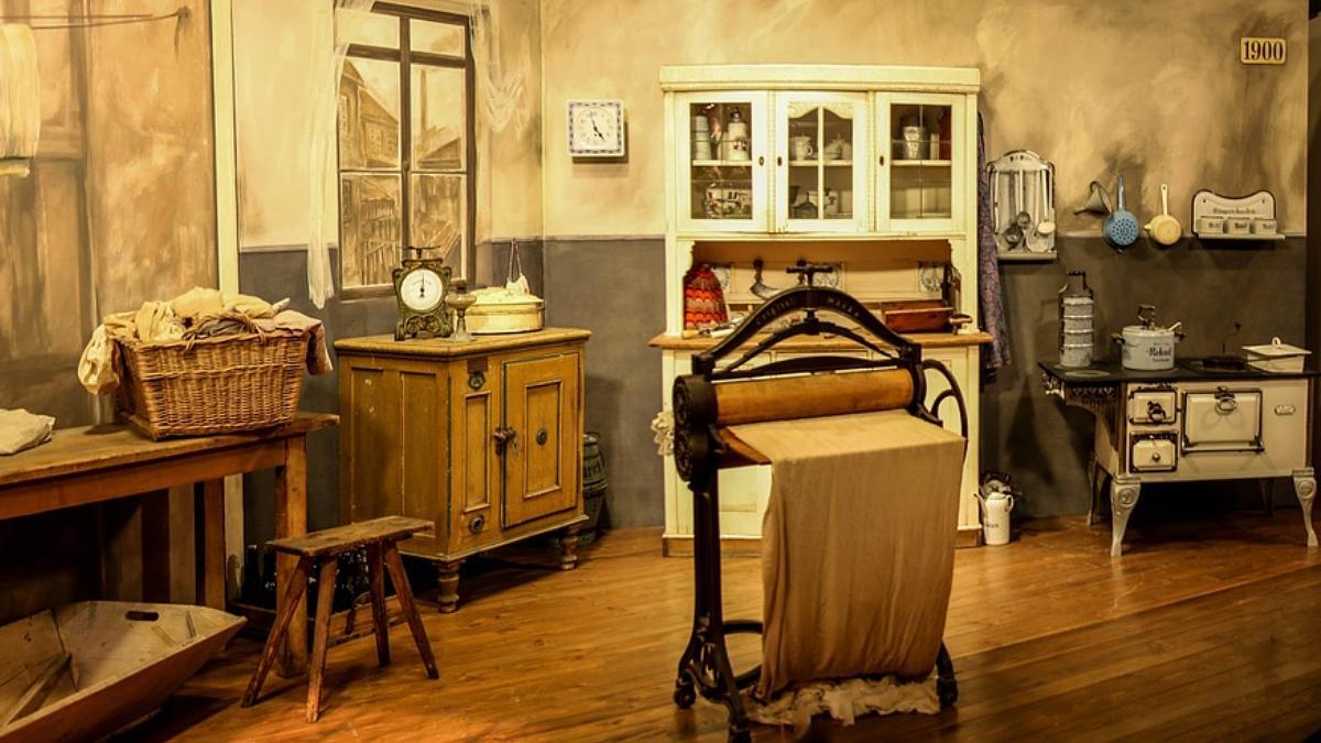 Möbel und Design, Stilepochen Möbel, Einrichtungsratgeber