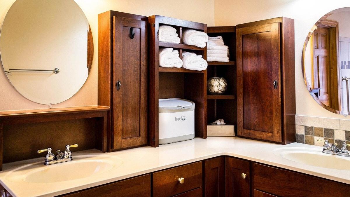Wohnung einrichten, Badezimmer, Einrichtungsratgeber