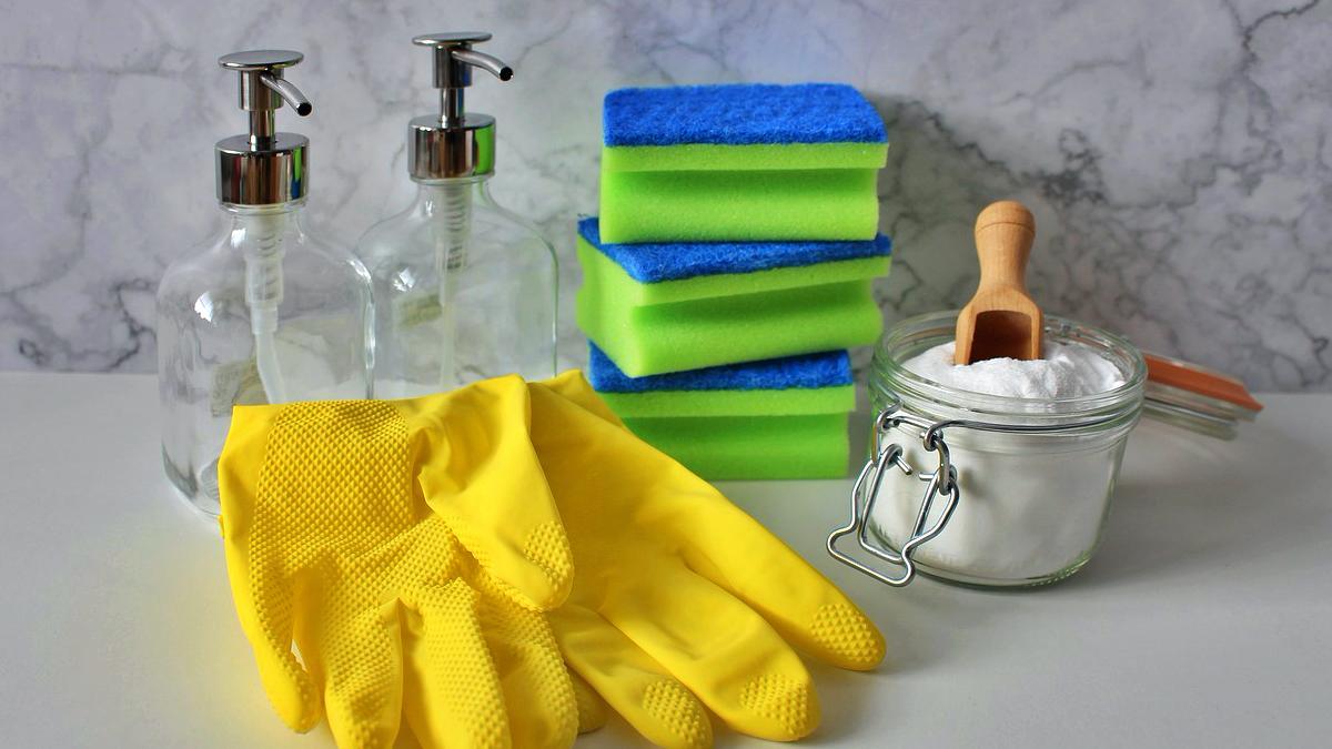 Fenster richtig putzen, Frühjahrsputz, Einrichtungsratgeber
