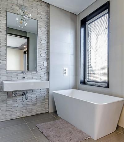 Badezimmer stilvoll einrichten