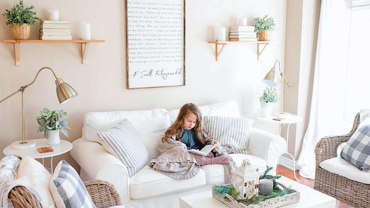 Kinderzimmer Ideen, Kinderzimmer einrichten, Einrichtungsratgeber