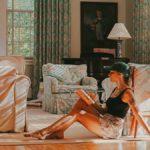 Welcher Wohnstil, Einrichtungsideen, romantisch