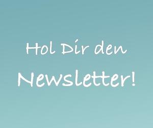 Newsletter anmelden, Einrichtungsratgeber, Möbel und Design