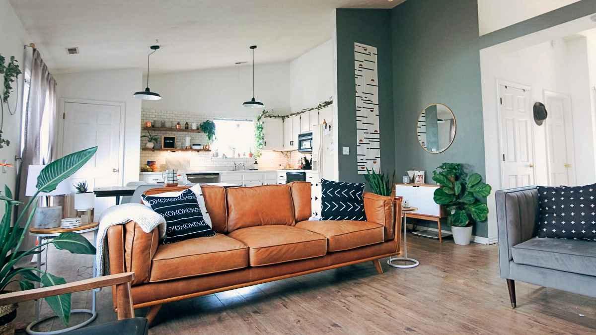 Wohnung einrichten, Moebel online