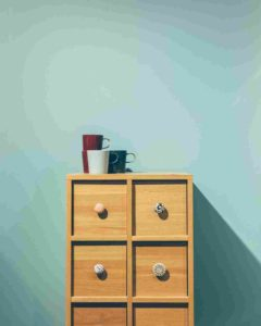 Wandgestaltung mit Farben, Einrichtungsideen, Fototapeten