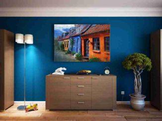 Wandgestaltung mit Farben, Einrichtungsratgeber, Maler beauftragen