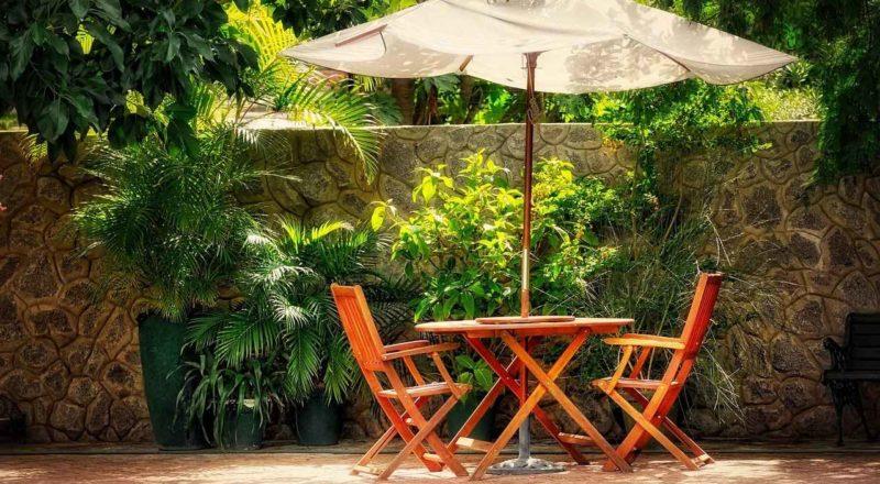 Terrassendielen WPC, Garten gestalten, Möbel und Design, Einrichtungsratgeber