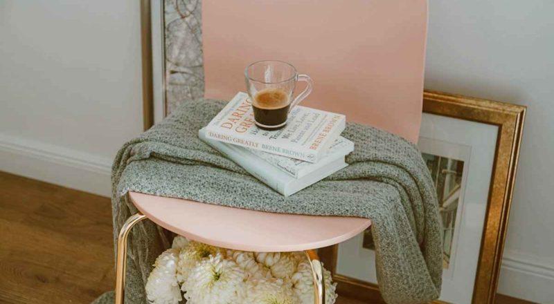 frühlingshaft dekorieren, Einrichtungsideen, Raumduft Bergamotte kaufen