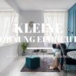 kleine Wohnung einrichten, Raumteiler kaufen, Einrichtungsratgeber