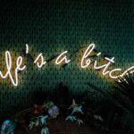 neonlichter, Led Schriftzug, neonlichter kaufen, Einrichtungsideen
