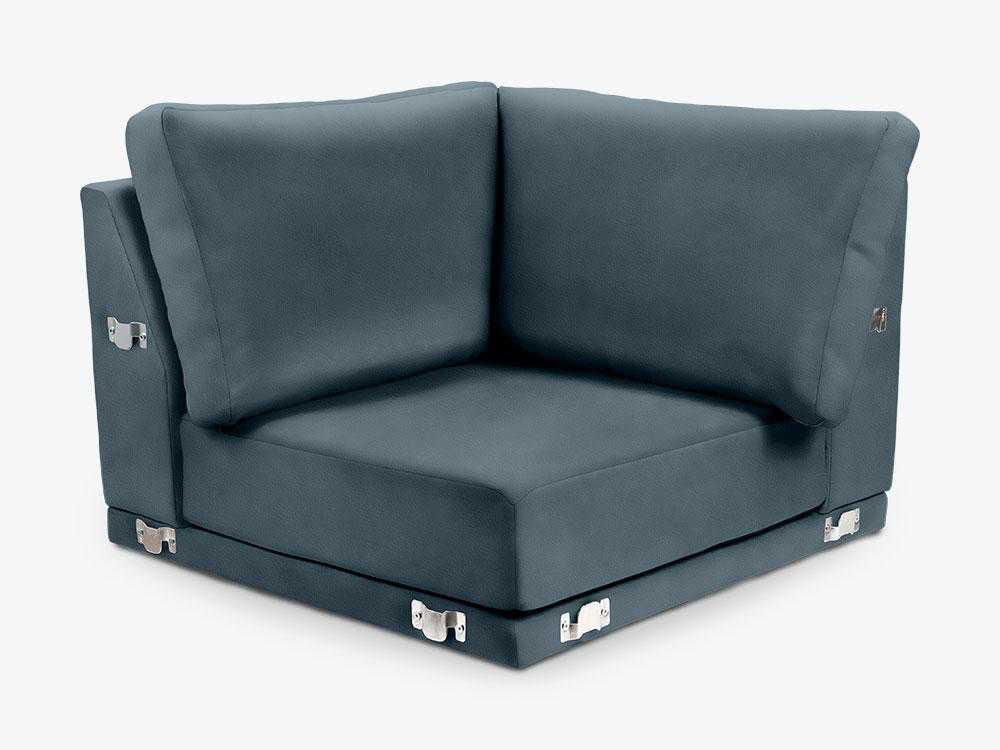 Modulsofa, modulares Sofa, Modulsofa Leder, Möbel und Design